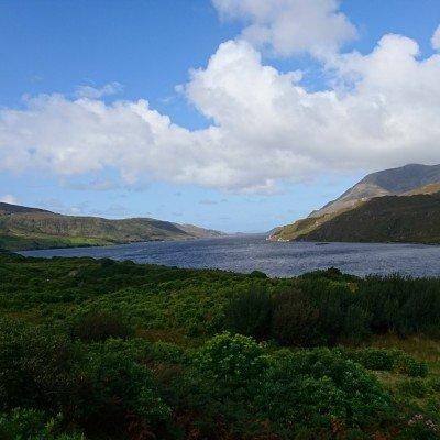 Connemara Trails and Island Walk