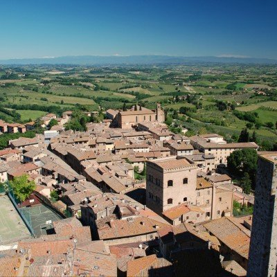 Secrets of San Gimignano Cycling