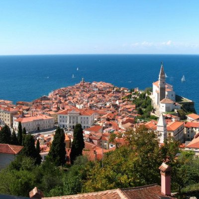 Cycling the Adriatic: Venice to Porec