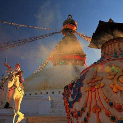 Annapurna and Chitwan in Luxury