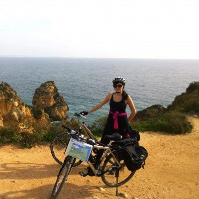 Cycling in 'The Real Algarve' - Short Break